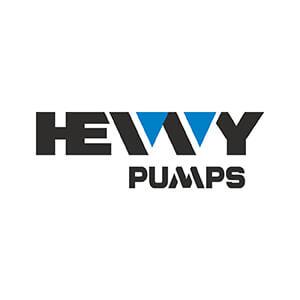 Hevvy Pumps
